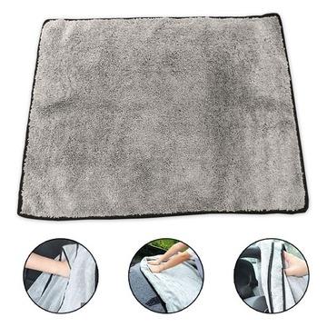 Ręczniczki do mycia tapicerki i kokpitu