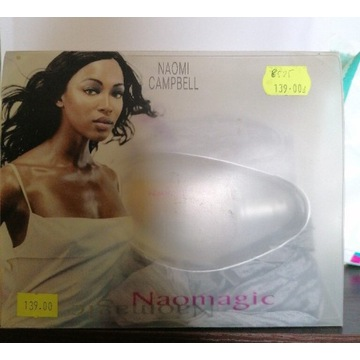 Naomi Campbell Naomagic edt 30ml Women!