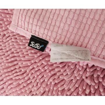 chodniczek łazienkowy 37x50cm różowy
