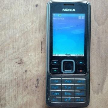 Nokia 6300 używana sprawna ładowarka BCM