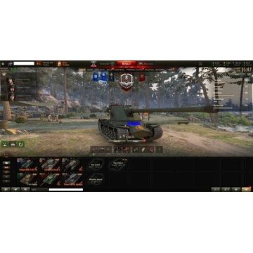 konto world of tanks konto wot 15X 6x8 gold iiii