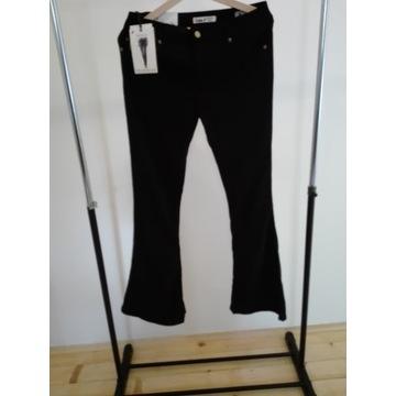 Lois Jeans modowy hit rozszerzane nogawki promocja