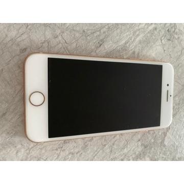 Iphone 8 64 G. Jak nowy! Stan idelany!