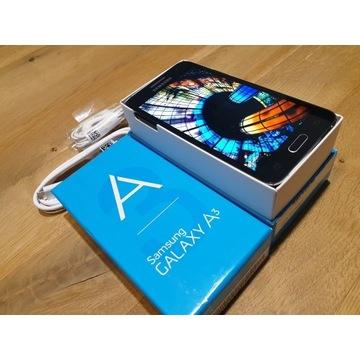 Samsung Galaxy A3 16GB B.Dobry Stan