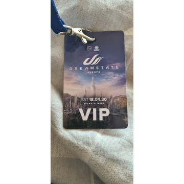 Bilet VIP Dream Estate Gliwice