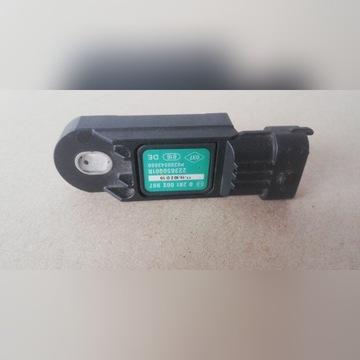 Czujnik ciśnienia doładowania BOSCH 0 281 002 997
