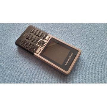 Sony Ericsson T280i bdb stan sprawny+ład