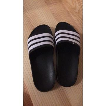 Klapki Adidas rozmiar 38