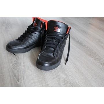 Buty Adidas Męskie Varial MID Black