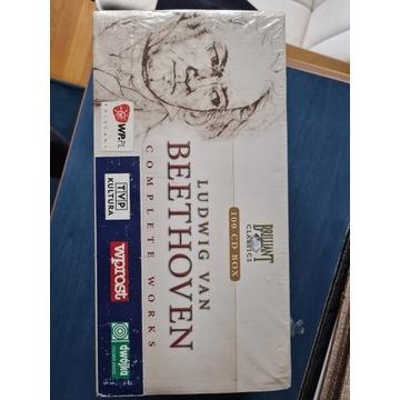 Ludwig Van Bethoveen Complete works