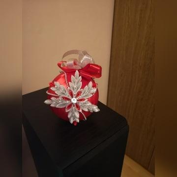 Bombka na choinkę (10cm)