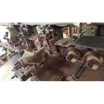 Zamienię na inne maszyny do drewna frezarka,pila..