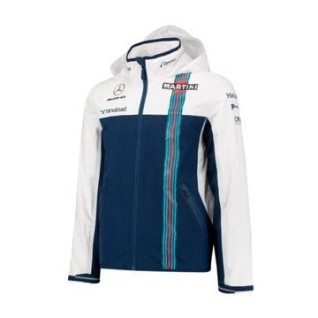 Kurtka wiatrówka Williams Martini Racing - L