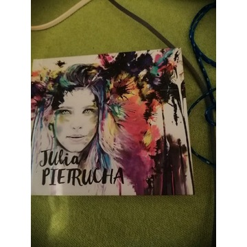 Plyta Julia Pietrucha