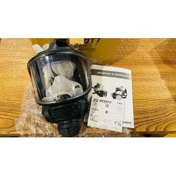Scott Promask 2 , M/L , maska gazowa