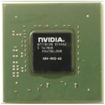 Nowy układ Chip BGA NVidia MCP 77MH-A2