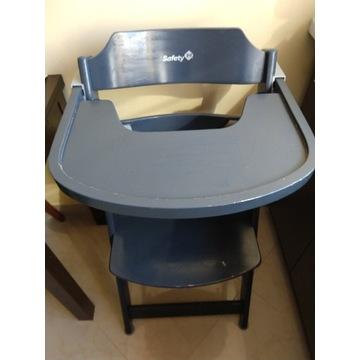 Krzesełko do karmienia safety 1st Timba