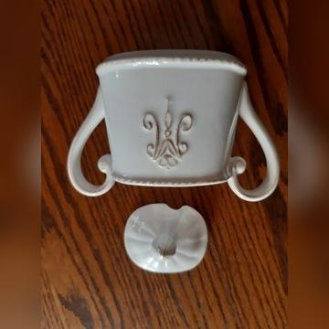 "Cukiernica ceramiczna seria ""M"""