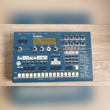 Groovebox Yamaha Rm1x! Legenda!