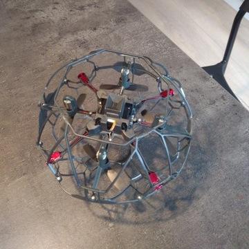 AIR HOGS SUPERNOVA DRON STEROWANY RĘKOMA