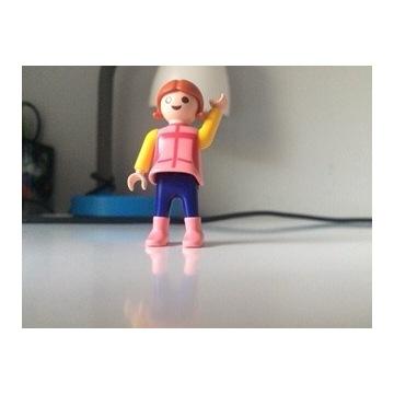 Figurka Playmobil