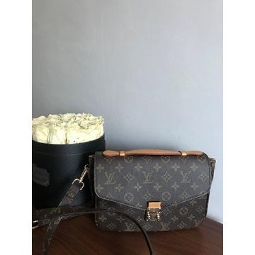 Torebka Louis Vuitton model POCHETTE MÉTIS