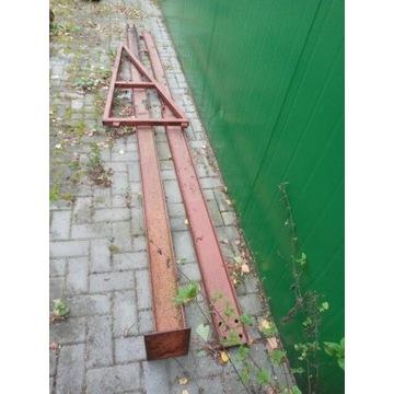 Wciągarka  budowlana / wyciąg budowlany