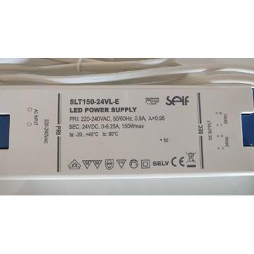 LED power supply slt 150-24vl-e