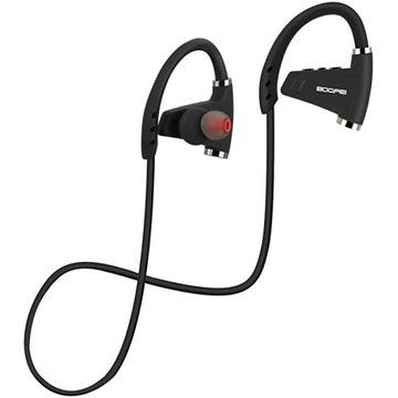 BDQFEI Słuchawki Bluetooth 4.1 Wodoszczelne IPX5