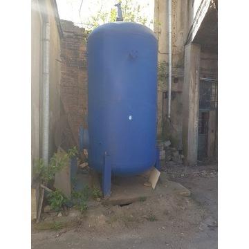 Zbiornik butla sprężonego powietrza 6.300m3