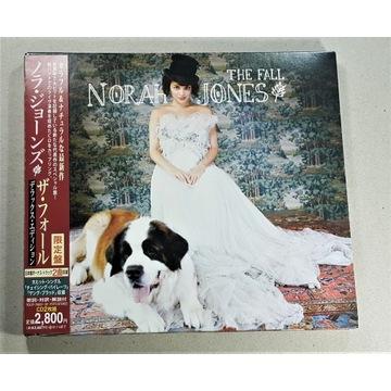 Norah Jones - The Fall (wyd. japońskie deluxe)