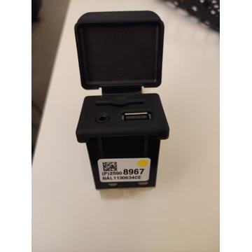 Czytnik SD USB AUX Opel INSIGNIA 600 900