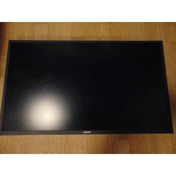 Monitor 4K Samsung UHD UJ59 32''