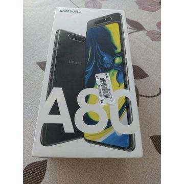 Samsung A80 play ładny