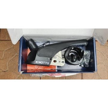 Zaczep kulowy stabilizator jazdy KNOTT KS30