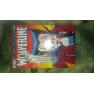 Wolverine omnibus tom 1