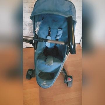 Wózek Quinny Zapp Xtra