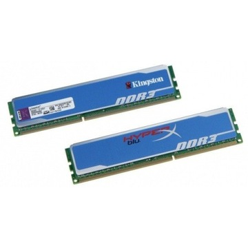 Kingston HyperX Blu DDR3 8GB 4x2GB 1333MHz CL9