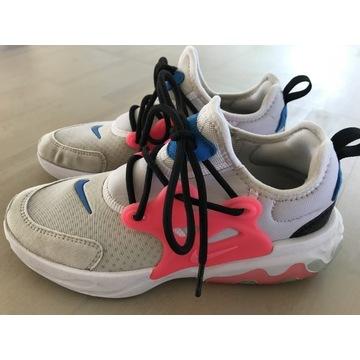 NIKE PRESTO buty chłopięce , rozmiar 38 EUR