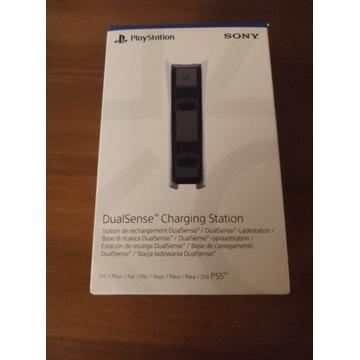 Stacja ładująca Playstation 5 PS5 dualsense chargi