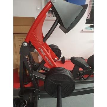 Maszyna do wypychania na nogi MF-U013