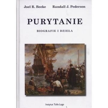 Purytanie. Biografie i dzieła - Beeke, Pederson