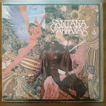 Santana - Abraxas