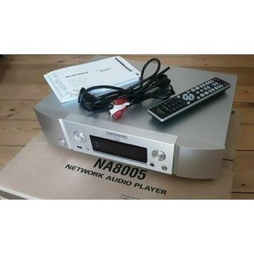 Marantz NA-8005 Odtwarzacz Sieciowy - DAC