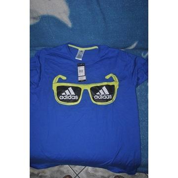 Adidas koszulka męska rozm. XL