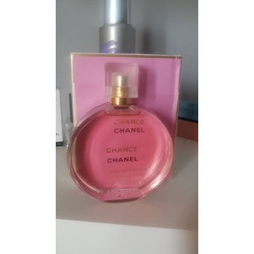Perfumy Chanel Chance  eau Tendre 100ml