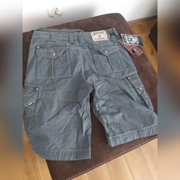 Spodnie krptkie Olimp