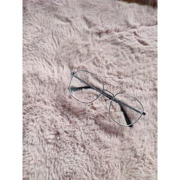Nowe oprawki okulary SEEN vision ekspres do dali
