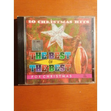 20 CHRISTMAS HITS CD WYD. TERCET 96