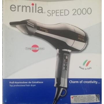 Suszarka do włosów Ermila Speed 2000